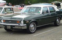 1974 Chevrolet Nova Sedan for sale 101249231