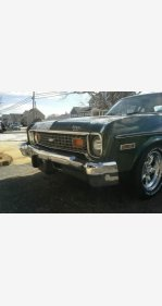 1974 Chevrolet Nova for sale 100894378