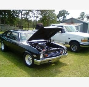1974 Chevrolet Nova for sale 101062251