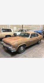 1974 Chevrolet Nova for sale 101091636