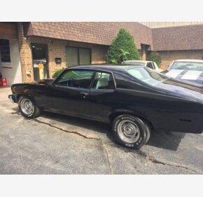 1974 Chevrolet Nova for sale 101103289