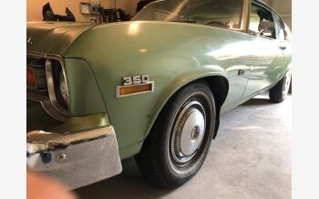 1974 Chevrolet Nova for sale 101207951