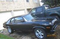 1974 Chevrolet Nova Coupe for sale 101225597