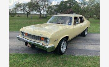 1974 Chevrolet Nova for sale 101383303