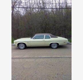 1974 Chevrolet Nova for sale 101426816