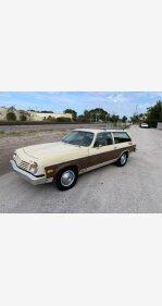1974 Chevrolet Vega for sale 101088622