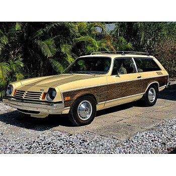 1974 Chevrolet Vega for sale 101157951