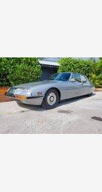 1974 Citroen SM for sale 101404435
