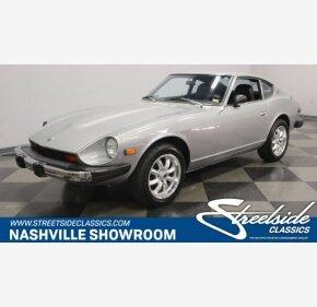 1974 Datsun 260Z for sale 101076939