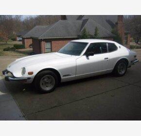 1974 Datsun 260Z for sale 101352884