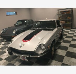 1974 Datsun 260Z for sale 101420782