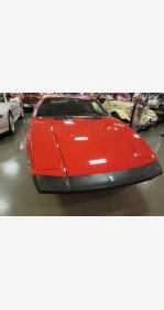 1974 De Tomaso Pantera for sale 101086598