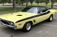 1974 Dodge Challenger for sale 101194157