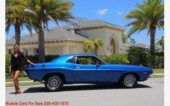 1974 Dodge Challenger for sale 101320350