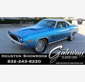 1974 Dodge Challenger for sale 101466385