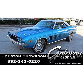 1974 Dodge Challenger for sale 101466385
