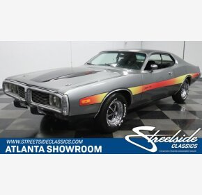 1974 Dodge Charger for sale 101358805