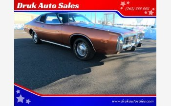 1974 Dodge Charger for sale 101444293