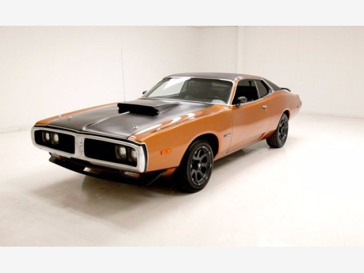 1974 Dodge Charger for sale 101524716