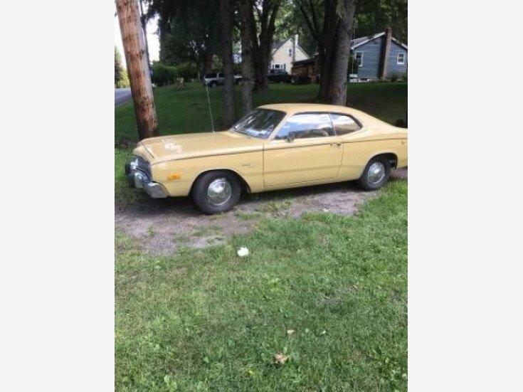 1974 Dodge Dart for sale 100912437