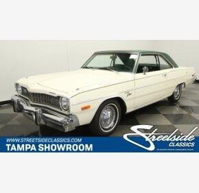 1974 Dodge Dart for sale 100966437