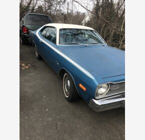 1974 Dodge Dart GTS for sale 101270400