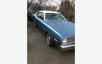1974 Dodge Dart GTS for sale 101270400