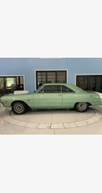 1974 Dodge Dart for sale 101317017