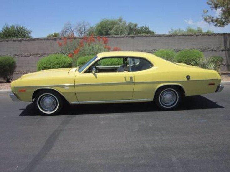 1974 Dodge Dart for sale 101354817