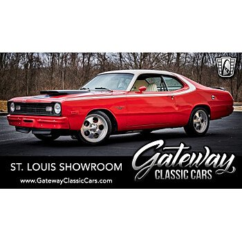 1974 Dodge Dart for sale 101453611