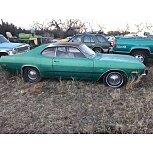 1974 Dodge Dart for sale 101586236