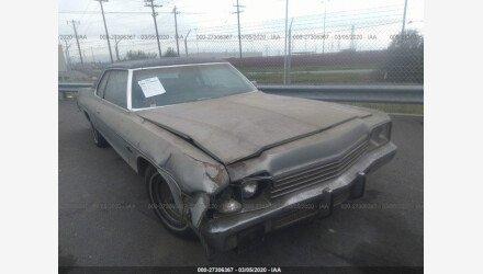 1974 Dodge Monaco for sale 101297494