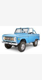 1974 Ford Bronco for sale 101053303