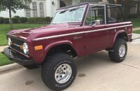 1974 Ford Bronco for sale 101087535