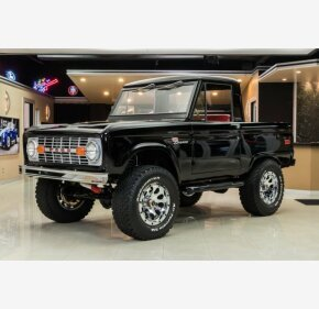 1974 Ford Bronco for sale 101087873