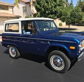 1974 Ford Bronco for sale 101090873