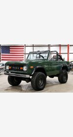 1974 Ford Bronco for sale 101104739