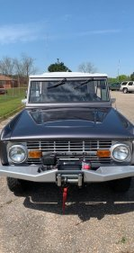 1974 Ford Bronco for sale 101115324