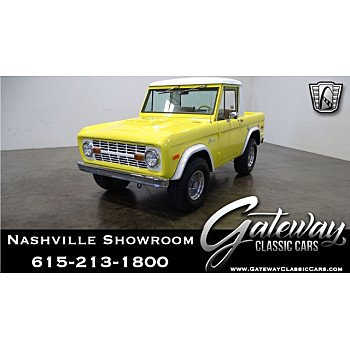 1974 Ford Bronco for sale 101167814