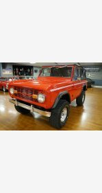 1974 Ford Bronco for sale 101206317