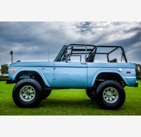 1974 Ford Bronco for sale 101229278