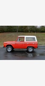1974 Ford Bronco for sale 101260857
