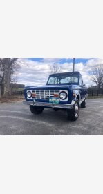 1974 Ford Bronco XL for sale 101282342