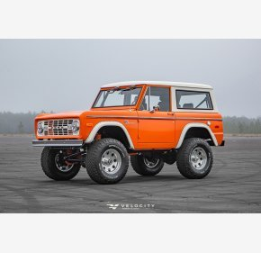 1974 Ford Bronco for sale 101327999