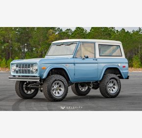 1974 Ford Bronco for sale 101328018