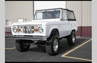 1974 Ford Bronco for sale 101416588