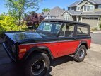 1974 Ford Bronco 4-Door for sale 101515937