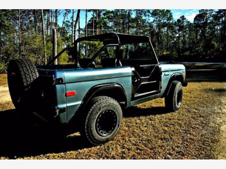 1974 Ford Bronco for sale 101586560