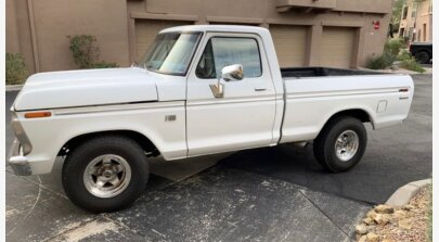 1974 Ford F100 for sale 101250138