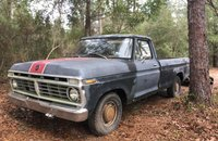 1974 Ford F100 2WD Regular Cab for sale 101270330